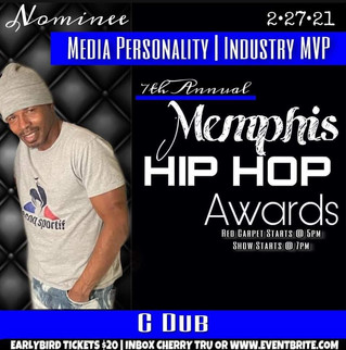 Another Nominee for ONE FAMM!!
