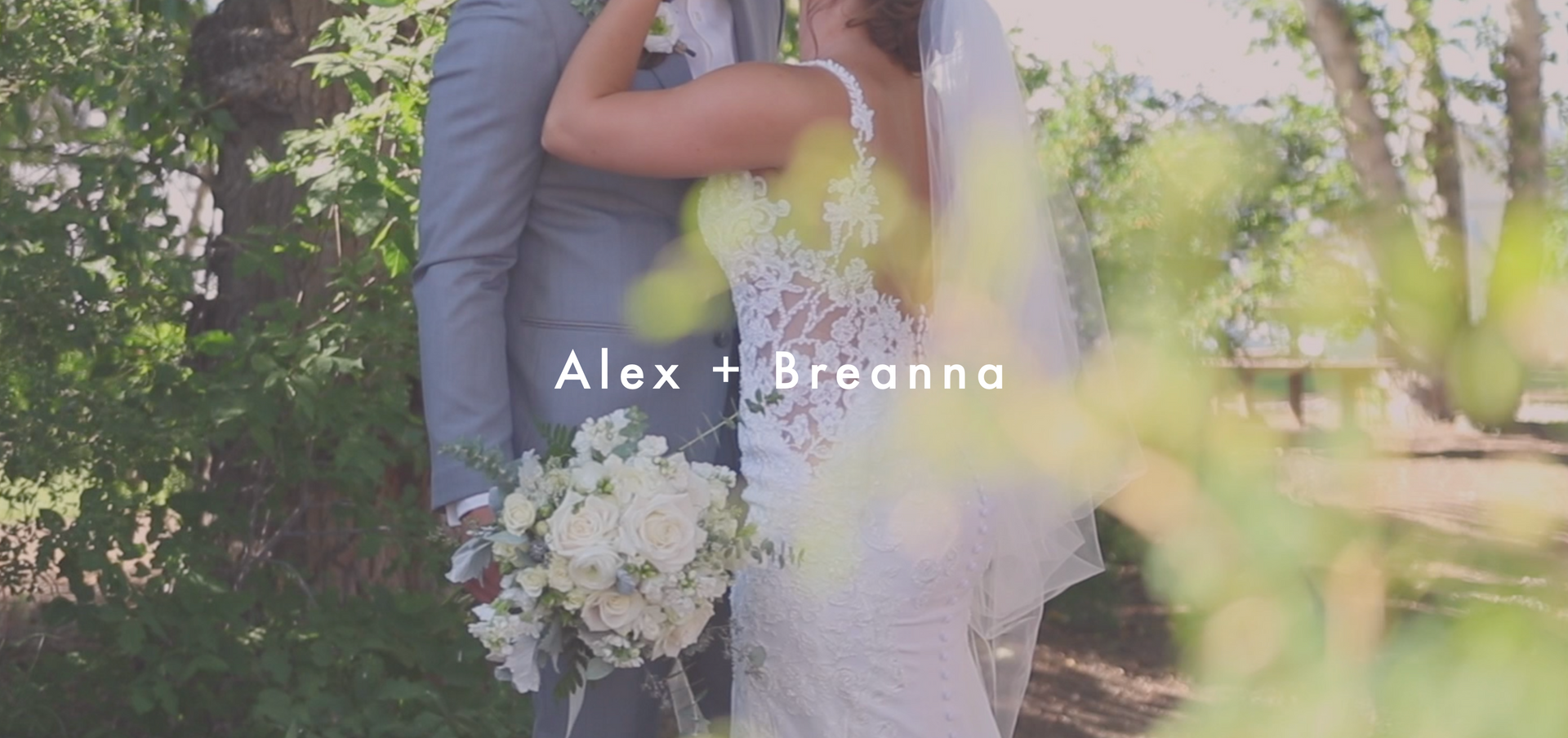 Alex & Breanna