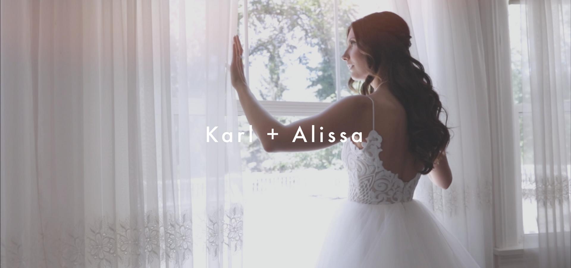 Karl& Alissa