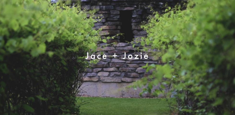 Jace + Jozie