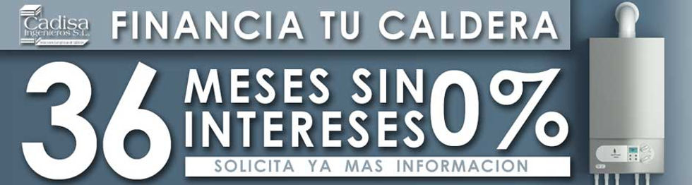 Calderas de Condensacion Ariston Madrid