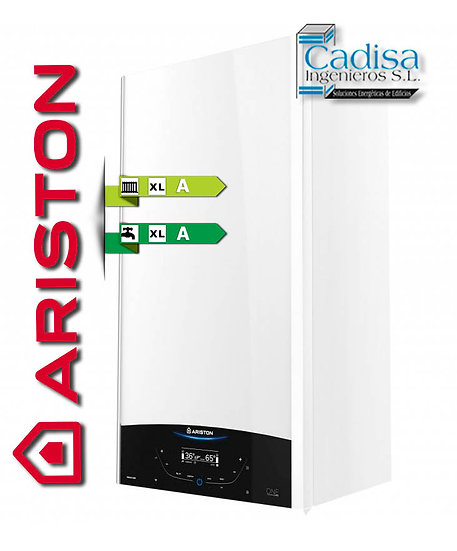 ARISTON GENUS PREMIUM ONE 30 FF EU