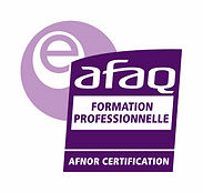 certification afnor Afaq Formation professionnelle