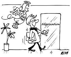 Formation Négociation raisonnée , communication interpersonnelle , communication assertive , communication efficace