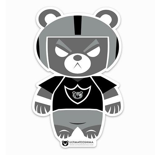 Raider Bear
