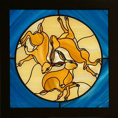Three Hares Window.jpg