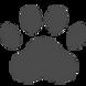 ネコの足跡の無料アイコン素材.png