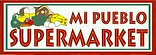 Mi pueblo Supermarket logo.png