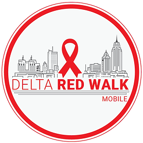 Delta Red Walk and Health Fair