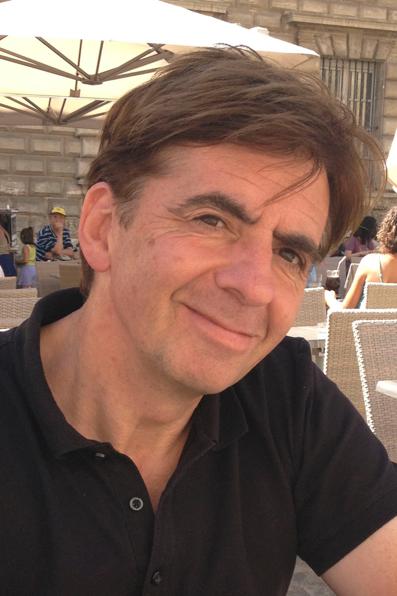 Rainer Gröschl