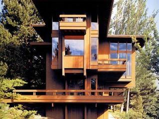 Modern vs. Contemporary Architecture