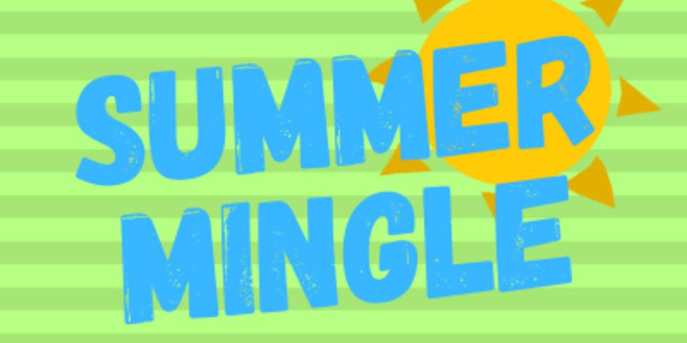 Summer Mix & Mingle!