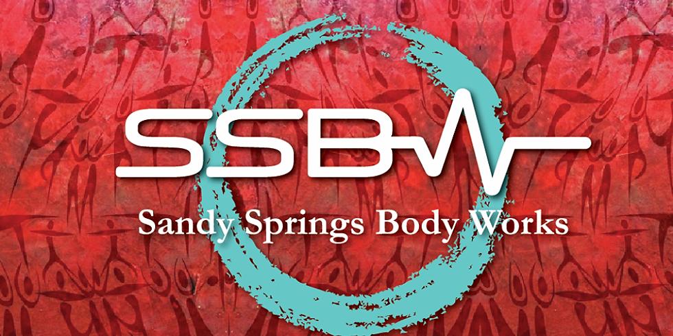 BodyWorks with Paris Ahammer