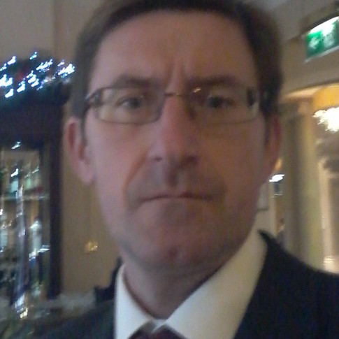 Matthew Hudson - Director