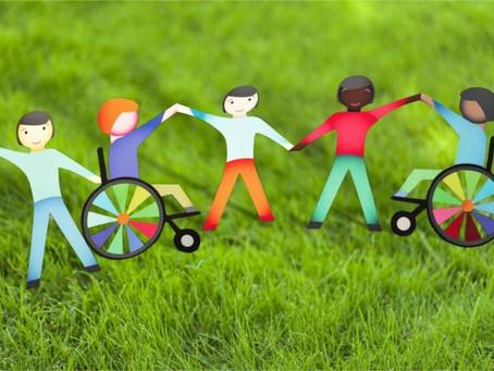 O que é a inclusão?   Projeto Crianças, Música e Valores