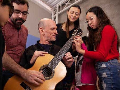 Você sabe reconhecer uma pessoa educada? | Projeto Crianças, Música e Valores