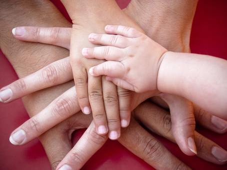 O que é família para você? | Projeto Crianças, Música e Valores