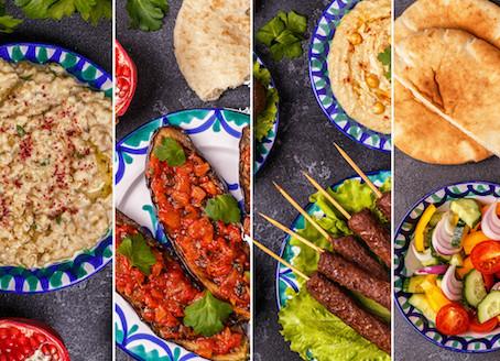 Layla Mezze & Grill Website Launch