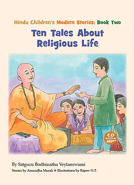 Ten Tales About Religious Life