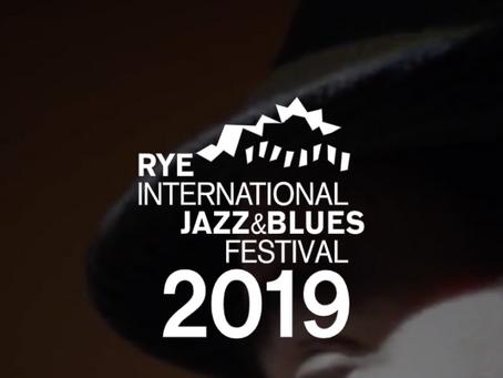International jazz festival - Rye