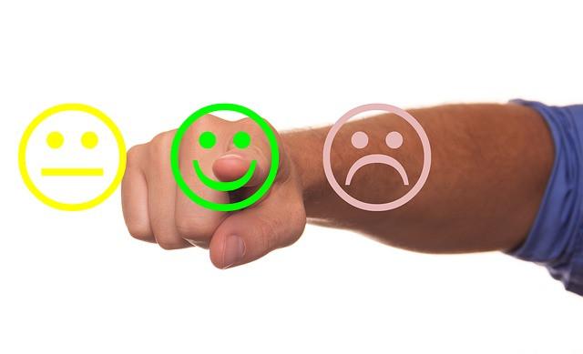 Evaluation, measuring change, change habit