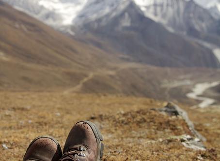 7 reasons to get Walking this Winter