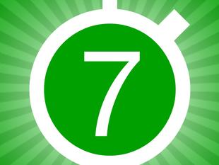 Verdict - Power of 7 success!