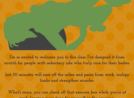 Workplace Wellness Success