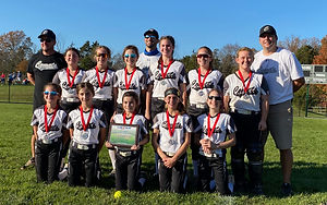 2020 Fall - 11U Robinson - Team Pic.jpeg