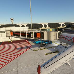 Custom Jetways