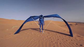 Nomad - Biennale de Marrakech - Sahara 2014