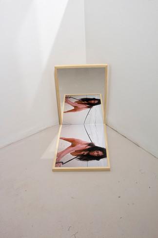 Faccia Faccia - Galerie Vanessa Quang - France 2017