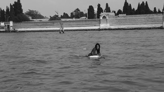 """""""Seriously all the world's futures ?"""" - Durational performance - Biennale de Venise 2015"""