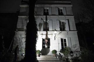 Action pour l'Hôtel particulier #02 - Paris 2010