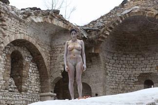 Action for Macedonia #01 - Pool Art Fair - L'hôtel L'Impératrice - Macédonia 2012