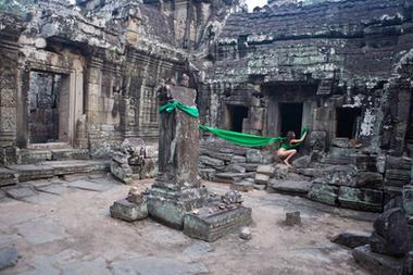 Action pour le Cambodge - Cambodge 2013