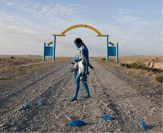 Aralsk Testimony #01 - Fondation IADA - Kazakhstan 2013