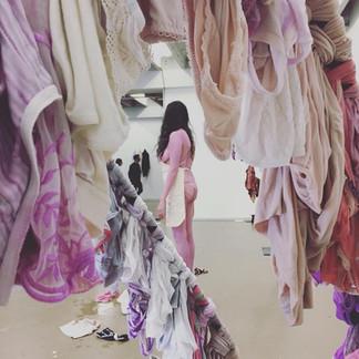 You should wear yout revolution - A Performance Affair - Bruxelles 2018