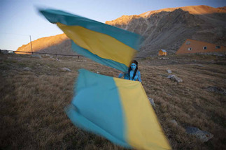 Kosmostation - Kazakhstan 2013