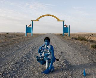Aralsk Testimony #02 - Fondation IADA - Kazakhstan 2013