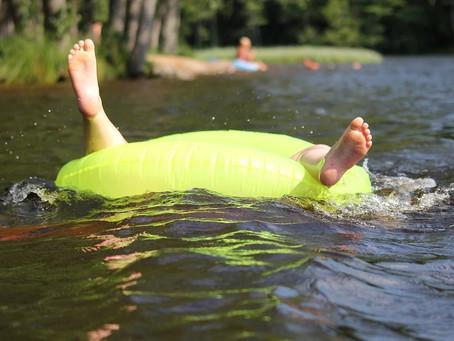 Sommerfreizeit der Ev. Jugend             Bad Honnef