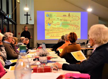 Die Ökumenische Bibelwoche - ein Rückblick