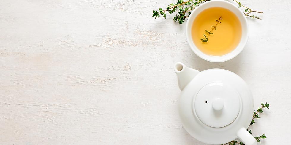Tea-Time - neue Gespräche