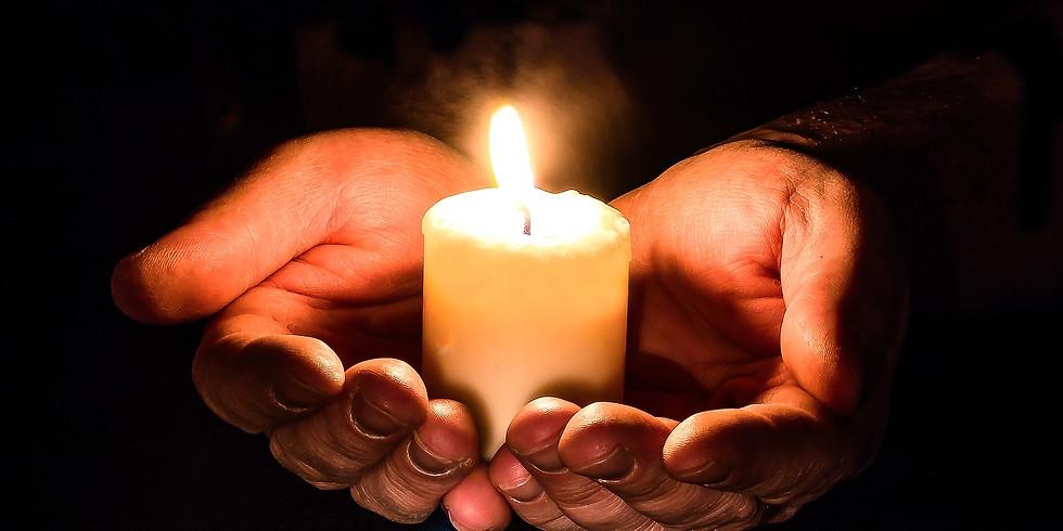 Taize-Gebet