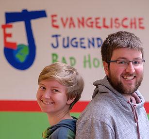 Evangelische Kirche Bad Honnef Nachfolge