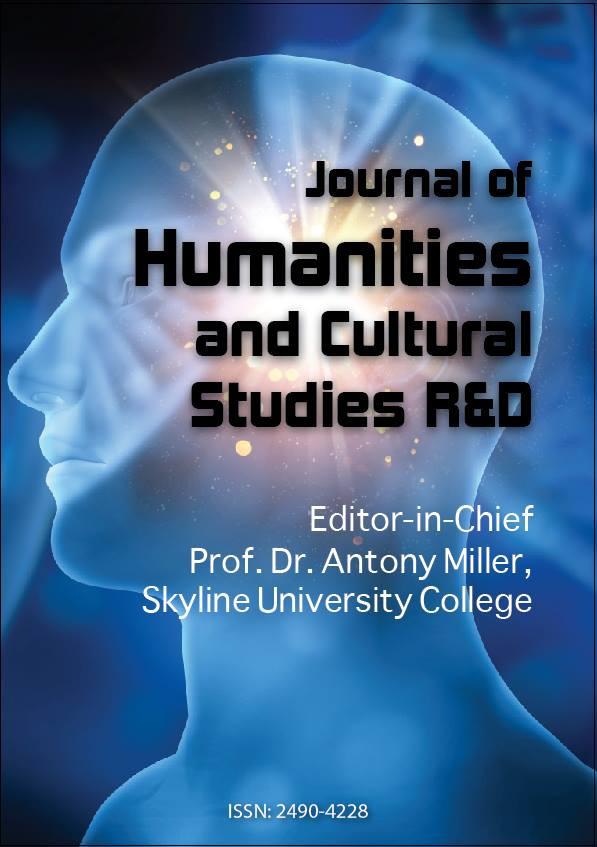 Journal Of Humanities | États-Unis | Https://www jsrd