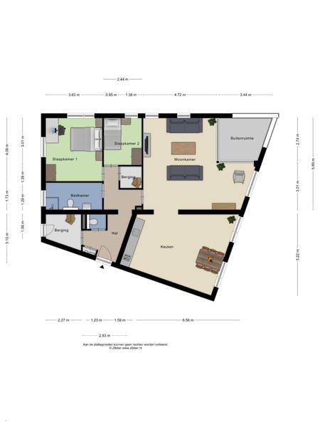 Floorplanner B
