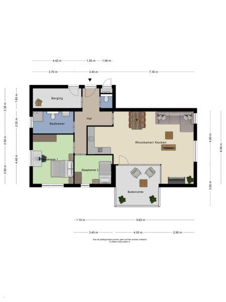 Floorplanner E