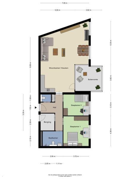 Floorplanner D