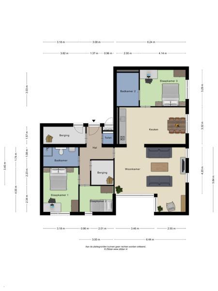 Floorplanner A